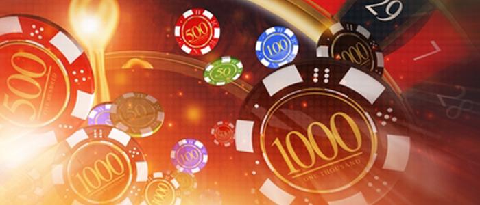 positif dari permainan kasino